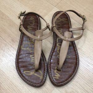 52279210a0e0 ... Sam Edelman Gigi Sandal (Size 5.5)